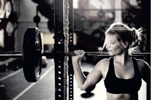 Workout Routines - Strongr Fastr