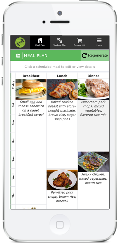 Meal plan in phone small a9301ae1698890049aefbd955c2d27c8a6b07adf3f921102f9b7bc8c3c40a62d